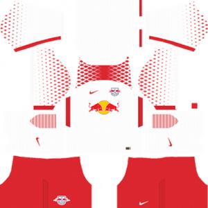 RB Leipzig home Kit