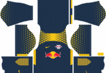 Rb Leipzig Away Kit