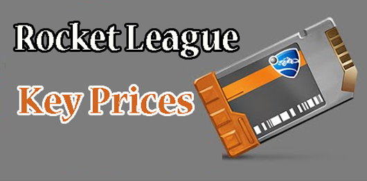 Rocket League Key Prices