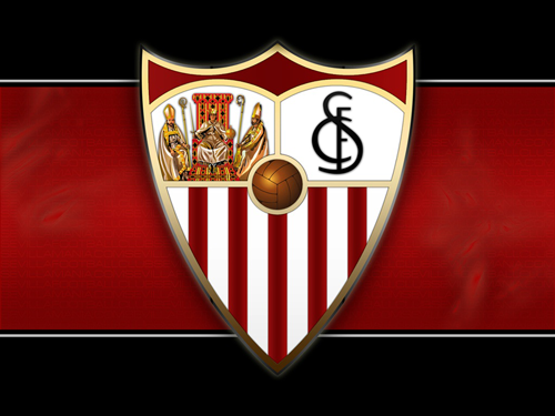 Dream League Soccer Sevilla FC Kits And Logo URL Free Download