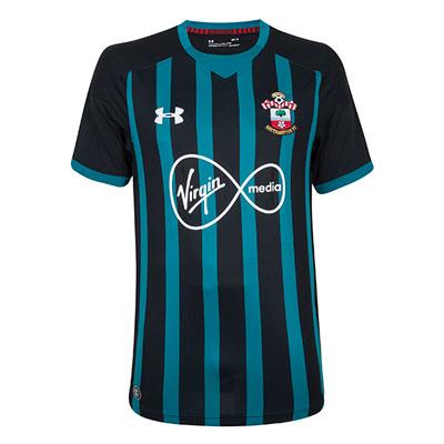 Southampton Team away kit 17-18