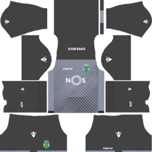 Sporting CP GK Home