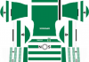 Sporting CP Home Kit