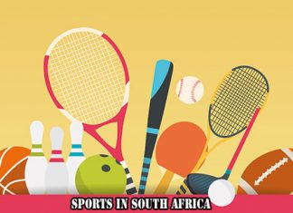 Most Popular Sports In South Africa
