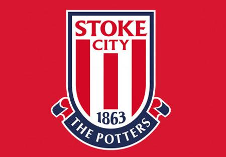 Stoke City Team