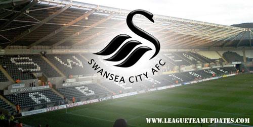 Swansea City Team
