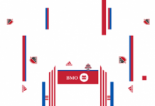 Toronto FC Away Kit