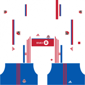 Toronto FC Away Kit
