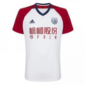 West Bromwich Albion Away Kit