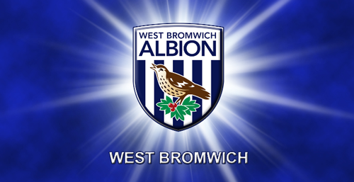 West Bromwich Albion Team