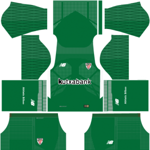 Athletic Bilbao Goalkeeper Away Kits