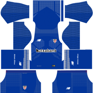 Athletic Bilbao Goalkeeper Home Kits