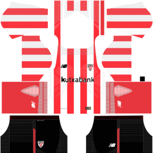 Athletic Bilbao Home Kits