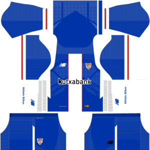 Athletic Bilbao Third Kits