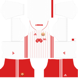CSKA Sofia Away Kit