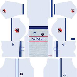 Chicago Fire Away Kit