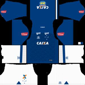 Cruzeiro Home Kit