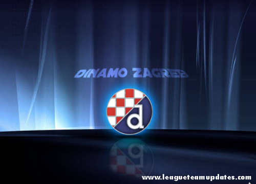 Dream League Soccer Gnk Dinamo Zagreb Kits Logo Url Free