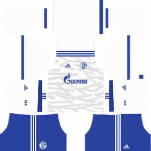 FC Schalke 04 Away Kit