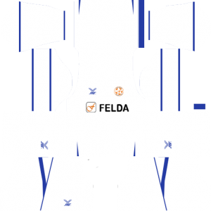 Felda United Third Kit