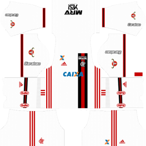 Flamengo Away Kit