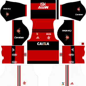 Flamengo Home Kit