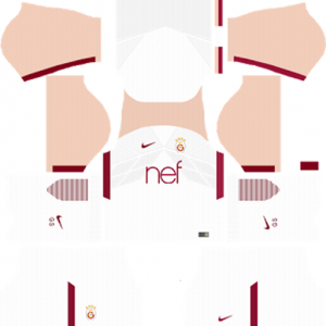 Galatasaray Away Kit
