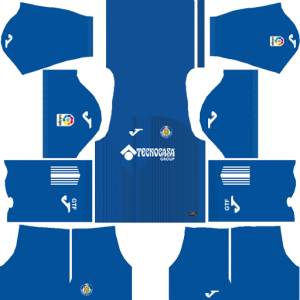 Getafe CF Home Kit