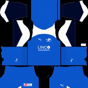 Home United Away Kit