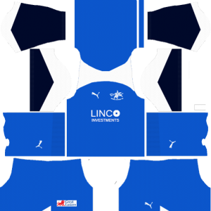 Home United Away Kit