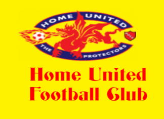 Home United Football Club