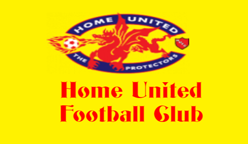 Home United Football Club