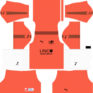 Home United Goalkeeper Away Kit