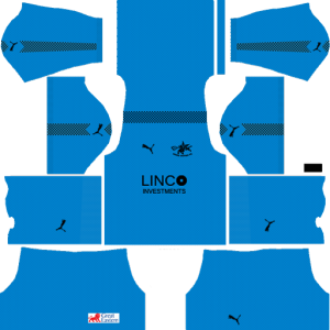 Home United Goalkeeper Home Kit