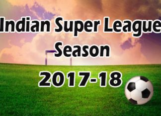 Indian Super League 2017-18