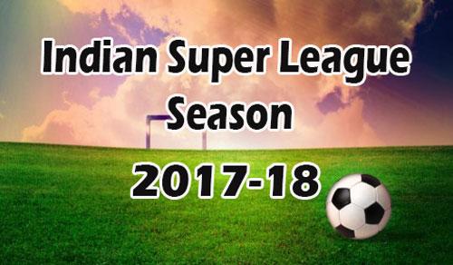 Indian Super League 2017-18