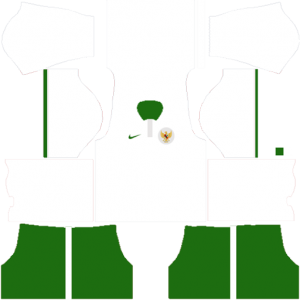 Indonesia Away Kit
