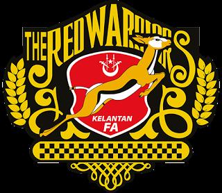 Kelantan FA Logo