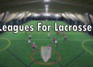 Leagues For Lacrosse