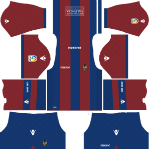 Levante UD Home Kit