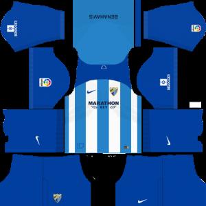 Malaga CF Home Kit