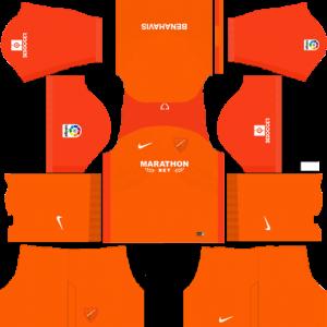 Malaga CF Third Kit