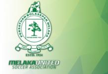 Melaka United Soccer