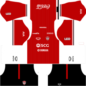 Muangthong United Home Kit