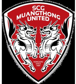 MuangthongUnited Logo
