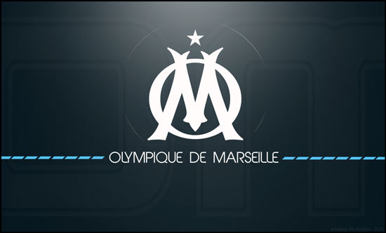 Olympique de Marseille Team