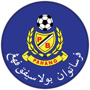Pahang FA Logo