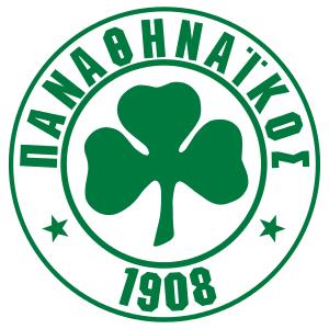 Panathinaikos FC Logo