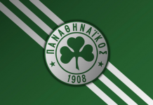 Panathinaikos FC Team