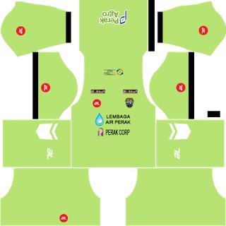 Perak Goalkeeper HomeKit